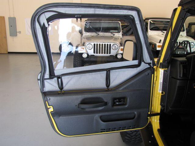 2006 Jeep Wrangler X Jacksonville , FL 41