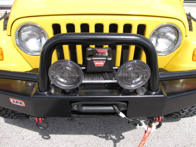 2006 Jeep Wrangler X Jacksonville , FL 17