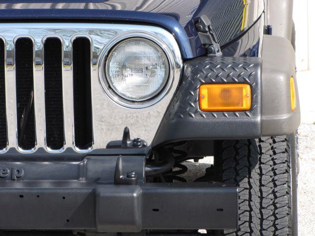 2006 Jeep Wrangler X Jacksonville , FL 19