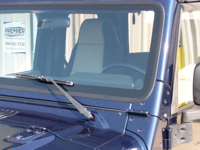 2006 Jeep Wrangler X Jacksonville , FL 15