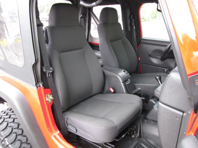 2006 Jeep Wrangler X Jacksonville , FL 33