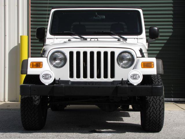2006 Jeep Wrangler Sport Jacksonville , FL 15