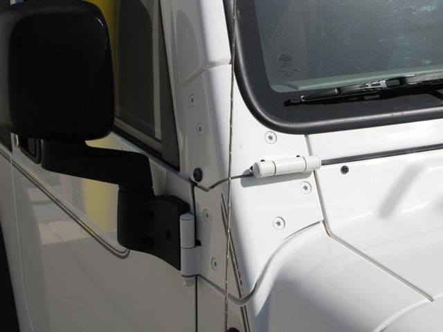 2006 Jeep Wrangler Sport Jacksonville , FL 19