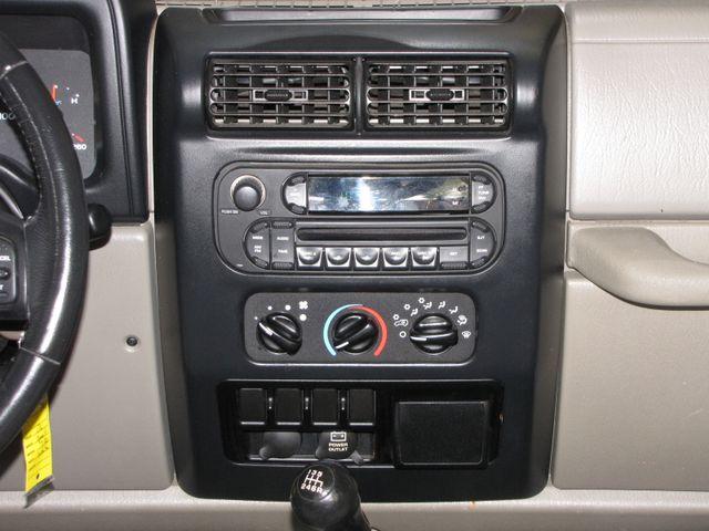 2006 Jeep Wrangler Sport Jacksonville , FL 31