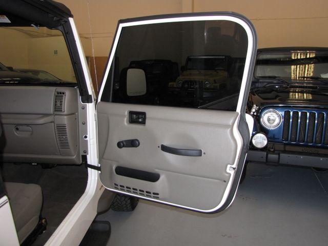 2006 Jeep Wrangler Sport Jacksonville , FL 34
