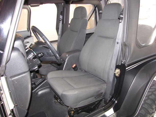 2006 Jeep Wrangler X Jacksonville , FL 28