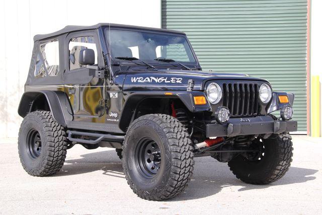 2006 Jeep Wrangler X Jacksonville , FL 1
