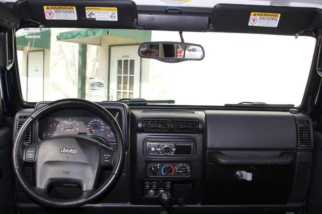 2006 Jeep Wrangler Rubicon Jacksonville , FL 26