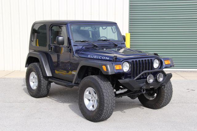 2006 Jeep Wrangler Rubicon Jacksonville , FL 1