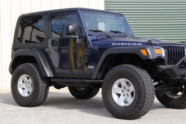 2006 Jeep Wrangler Rubicon Jacksonville , FL 13