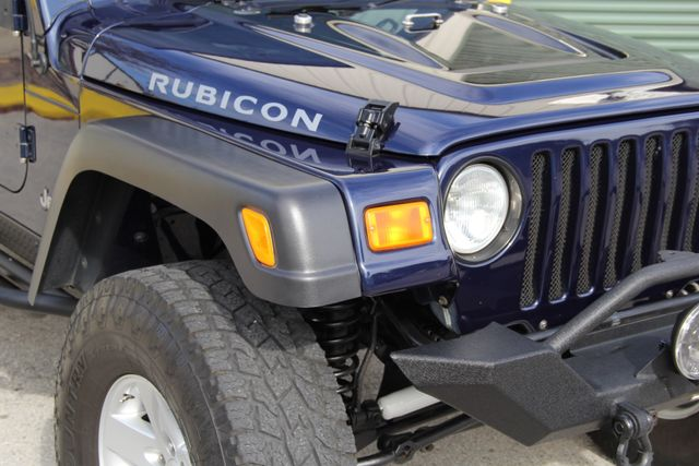 2006 Jeep Wrangler Rubicon Jacksonville , FL 15