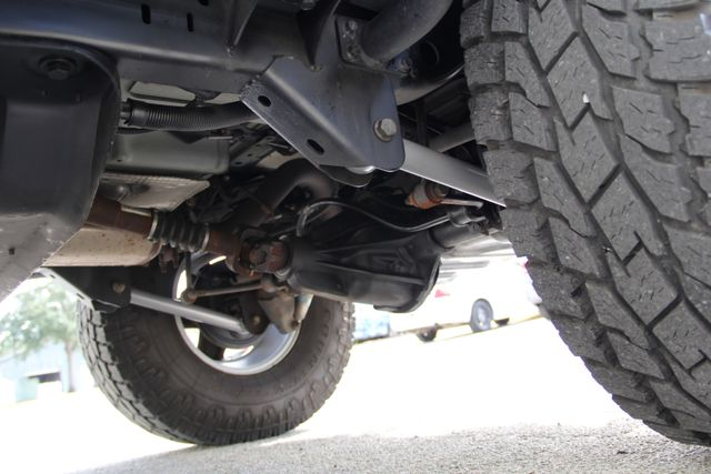 2006 Jeep Wrangler Rubicon Jacksonville , FL 43
