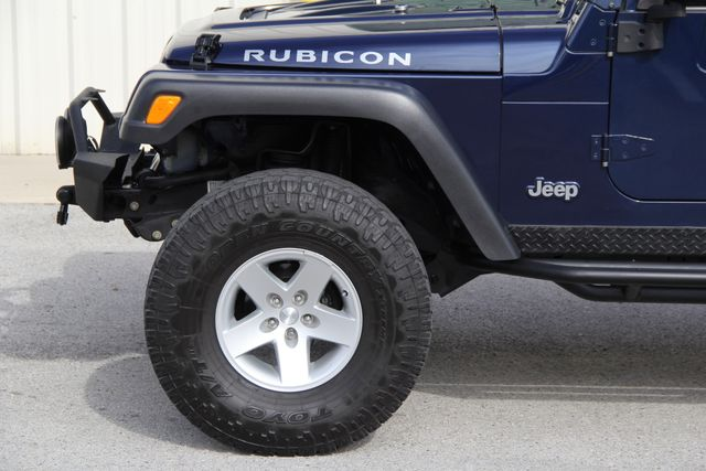 2006 Jeep Wrangler Rubicon Jacksonville , FL 6