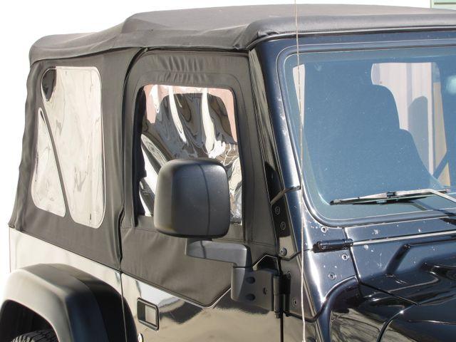 2006 Jeep Wrangler Rubicon Jacksonville , FL 18
