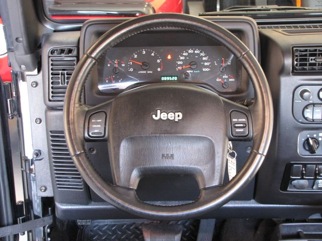 2006 Jeep Wrangler Rubicon Jacksonville , FL 27