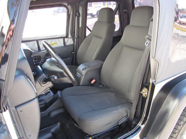 2006 Jeep Wrangler Rubicon Jacksonville , FL 30