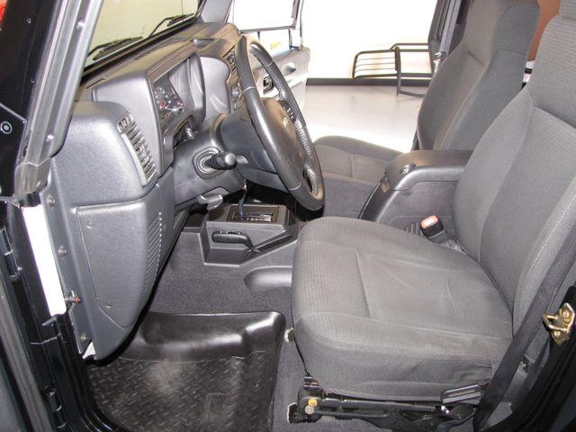 2006 Jeep Wrangler Rubicon Jacksonville , FL 31