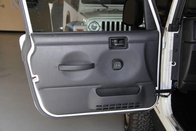 2006 Jeep Wrangler Unlimited Rubicon LJ Jacksonville , FL 32