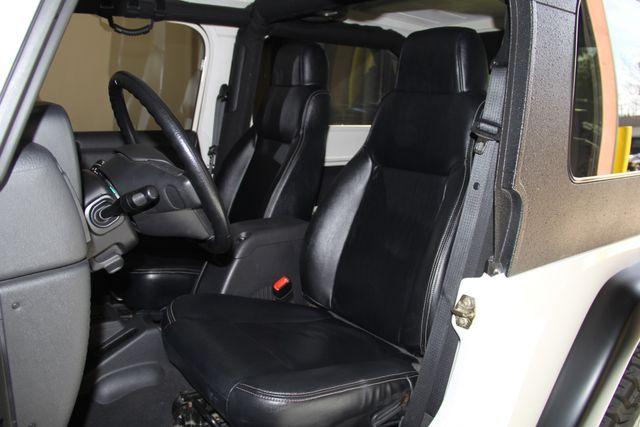 2006 Jeep Wrangler Unlimited Rubicon LJ Jacksonville , FL 33