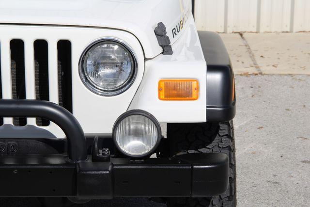 2006 Jeep Wrangler Unlimited Rubicon LJ Jacksonville , FL 17