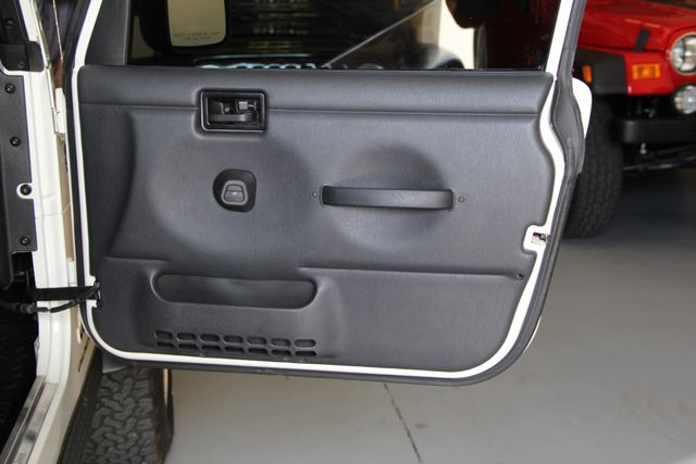 2006 Jeep Wrangler Unlimited Rubicon LJ Jacksonville , FL 35