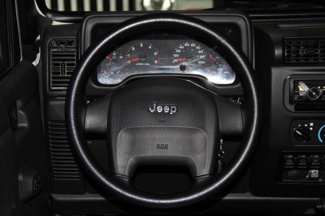 2006 Jeep Wrangler Unlimited Rubicon LJ Jacksonville , FL 30