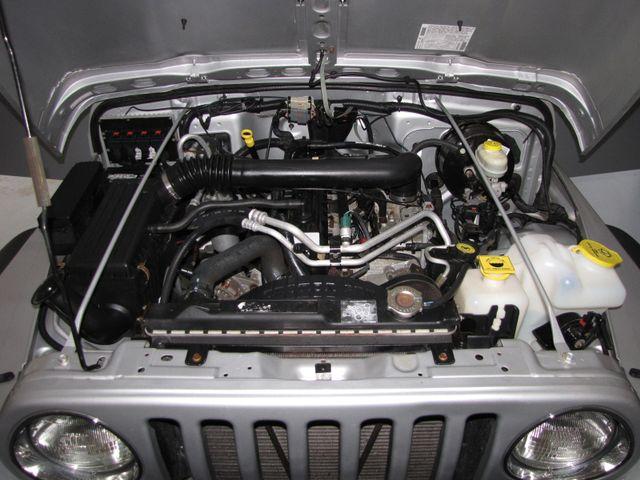 2006 Jeep Wrangler SE Jacksonville , FL 31