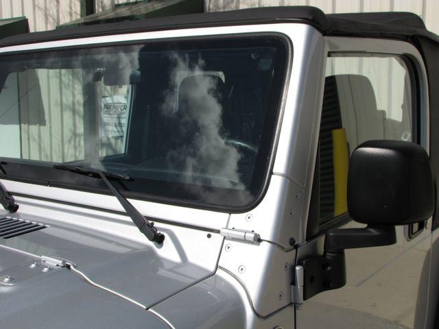2006 Jeep Wrangler SE Jacksonville , FL 19