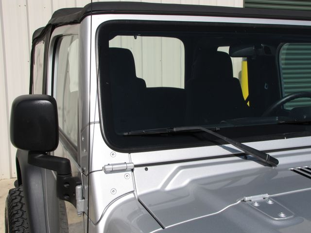 2006 Jeep Wrangler SE Jacksonville , FL 20