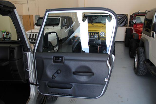 2006 Jeep Wrangler SE Jacksonville , FL 40
