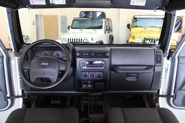 2006 Jeep Wrangler SE Jacksonville , FL 35