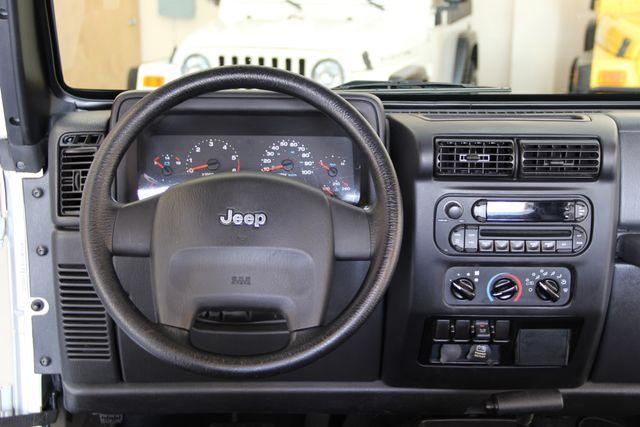 2006 Jeep Wrangler SE Jacksonville , FL 36