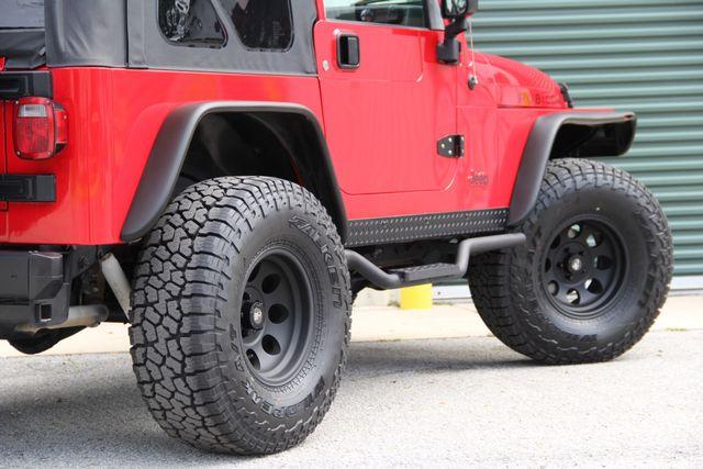 2006 Jeep Wrangler Rubicon Jacksonville , FL 29