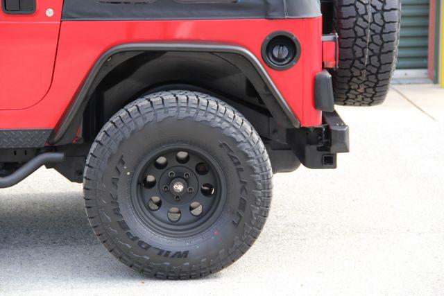 2006 Jeep Wrangler Rubicon Jacksonville , FL 11