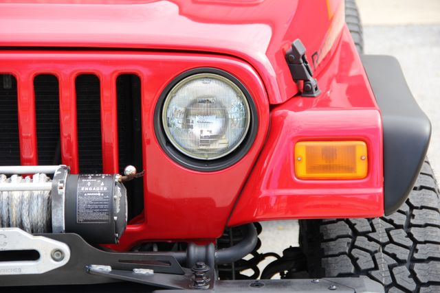 2006 Jeep Wrangler Rubicon Jacksonville , FL 21