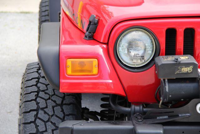 2006 Jeep Wrangler Rubicon Jacksonville , FL 22