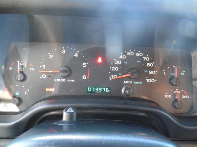 2006 Jeep Wrangler X Leesburg, Virginia 20