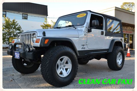 2006 Jeep Wrangler Unlimited LWB in Lynbrook, New