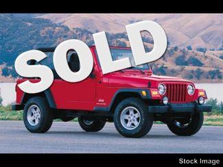 2006 Jeep Wrangler Unlimited LWB Minden, LA