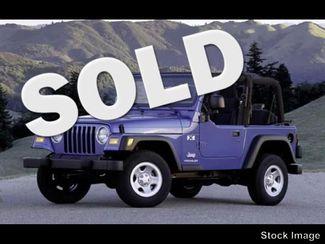 2006 Jeep Wrangler X Minden, LA