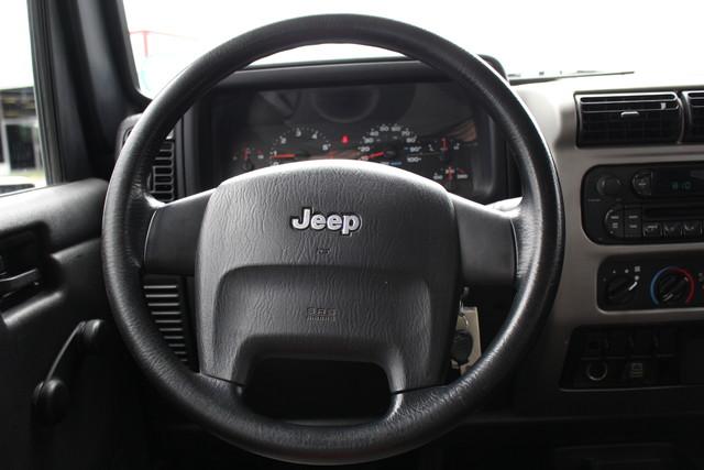 2006 Jeep Wrangler X Mooresville , NC 14
