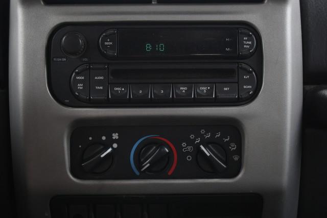 2006 Jeep Wrangler X Mooresville , NC 15