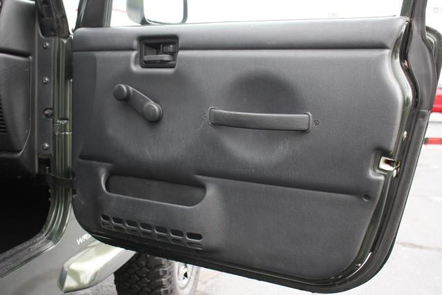 2006 Jeep Wrangler X Mooresville , NC 16