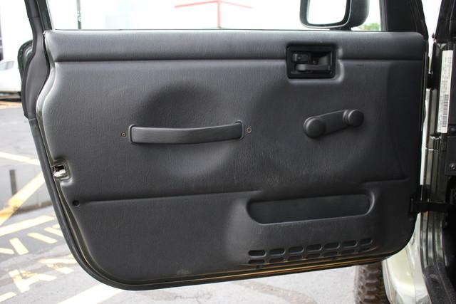 2006 Jeep Wrangler X Mooresville , NC 8