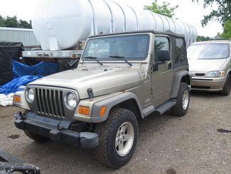 2006 Jeep Wrangler Sport Ravenna, MI 1