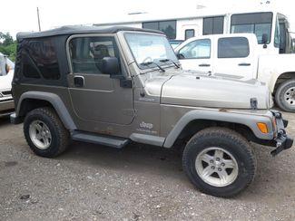 2006 Jeep Wrangler Sport Ravenna, MI 3