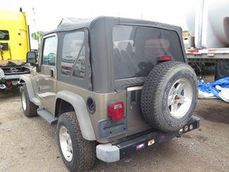 2006 Jeep Wrangler Sport Ravenna, MI 5