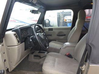 2006 Jeep Wrangler Sport Ravenna, MI 6