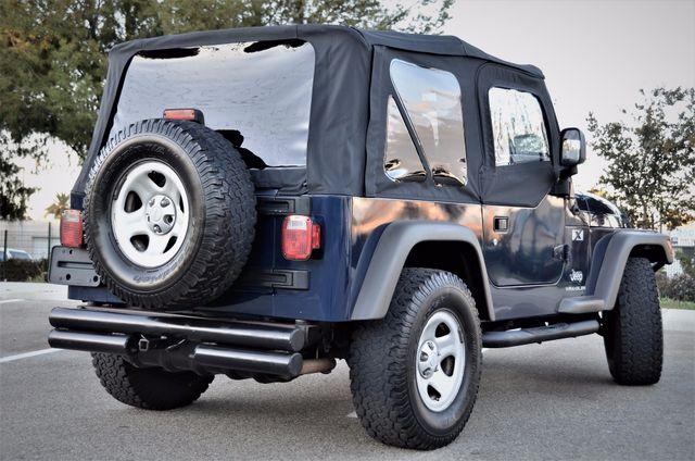 2006 Jeep Wrangler X Reseda, CA 21