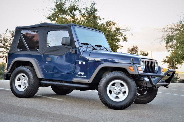 2006 Jeep Wrangler X Reseda, CA 25